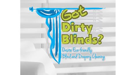 Got Dirty Blinds